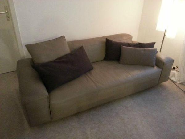 Rolf benz sofas gebraucht refil sofa for Rolf benz frankfurt