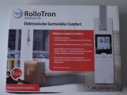 Rolladen-Gurtwickler RolloTron