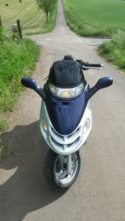 Roller Kymco 125