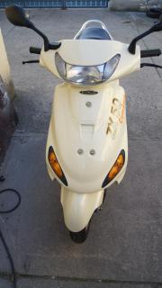 Roller Kymco ZX