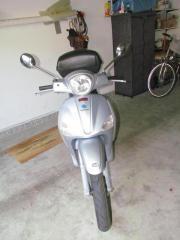 Roller,Piaggio Liberty