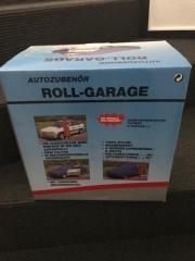 Rollgarage