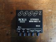 Rolls MX 28