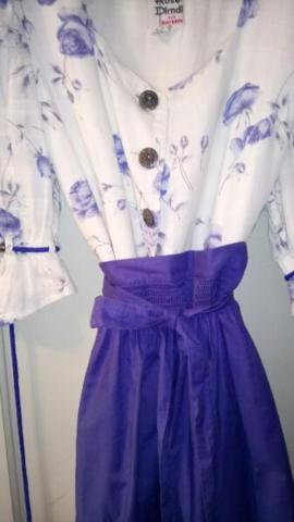 Rosendirndl inklusiv Versand: Kleinanzeigen aus Keltern - Rubrik Damenbekleidung
