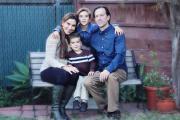 Ruhige Familie suchen