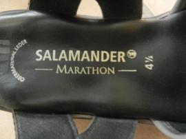Bild 4 - Salamander Echtleder-Trekking-Sandalen Gr 37 5 - Ludwigshafen Mundenheim