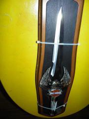 Sammlerdolch von Harley