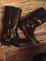 Sancho Boots Originalsohle (