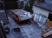 Sanierungsbedürftiges Haus / Abbruchhaus