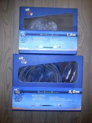 Sat-Kabel für Sat -Empfangsanlagen 25m