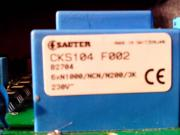 Sauter CKS 104