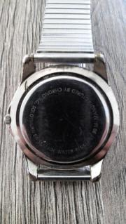 SCANIA Armbanduhr & Schlüsselanhänger