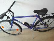 Schauff Herren Fahrrad
