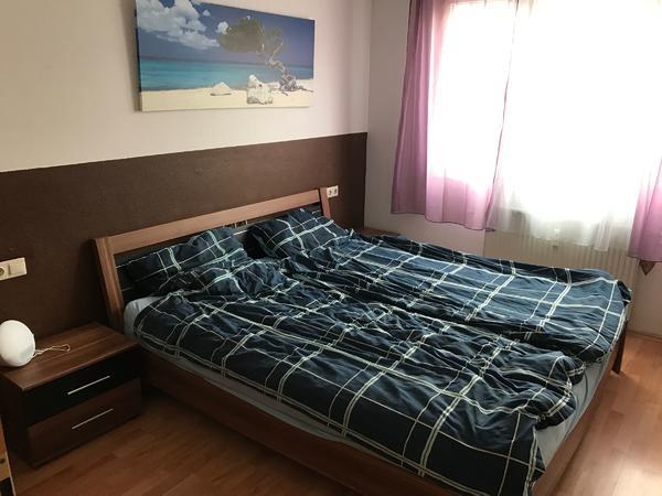 Bett komplett gebraucht kaufen nur 2 st bis 70 g nstiger - Schlafzimmer komplett bei otto ...