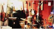 Schlagzeug - Unterricht im