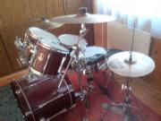 Schlagzeug Yamaha Stage