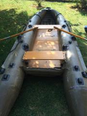 Schlauchboot Metzeler Cormoran