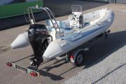 Schlauchboot RIB Adventure