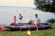 Schlauchboot XR-Trekking