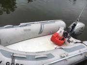 Schlauchboot Zodiac 260