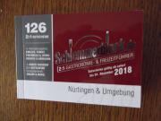 Schlemmerblock Nürtingen & Umgebung