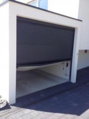 Garagentor Sektionaltor Gebraucht Kaufen Nur 3 St Bis