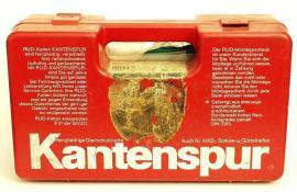 Schneeketten - SCHNEEKETTEN 06117 KANTENSPUR f verschiedene