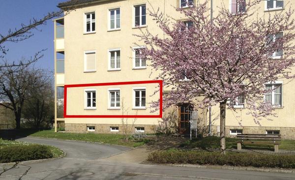 schöne 2-Zimmer » Eigentumswohnungen, 2-Zimmer