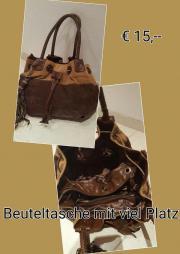 Schöne Handtasche in