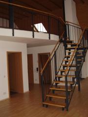 Schöne Maisonette Wohnung -