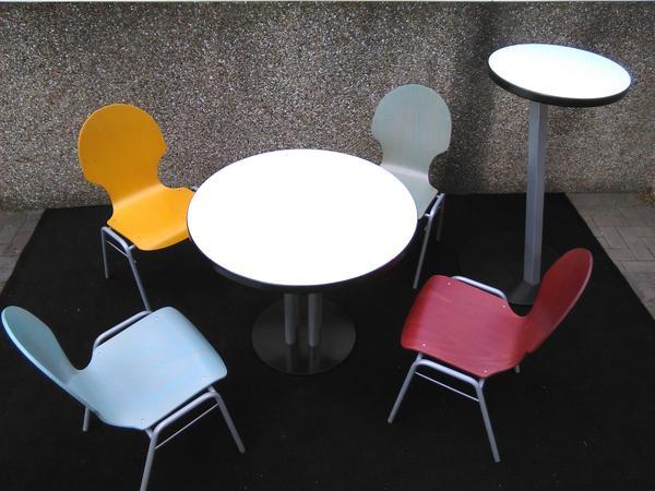 Schöne Sitzgruppe für Büro oder Haushalt in Saarbrücken - Büromöbel ...