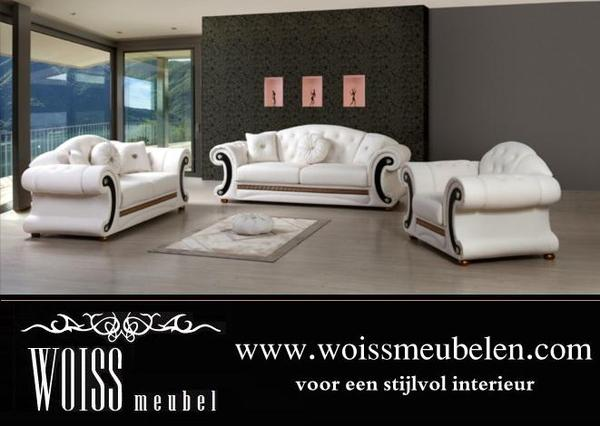 sch ne versace sofa g nstig kaufen woiss m bel couch. Black Bedroom Furniture Sets. Home Design Ideas