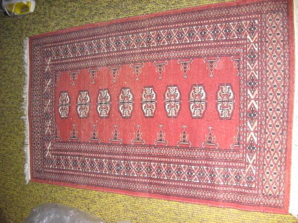 Schöner alter Perserteppich Original Maße