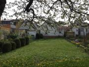 Schönes älteres Winzerhaus