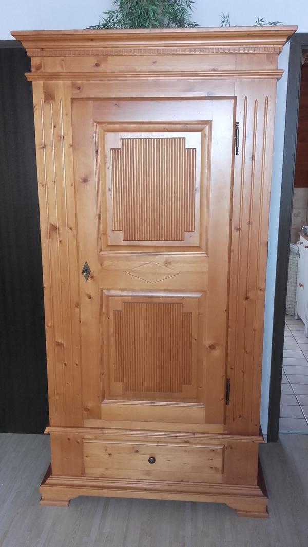 Schrank vitrine gebraucht kaufen nur 2 st bis 70 g nstiger for Schrank quoka