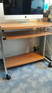 Schreibtisch Computertisch mit