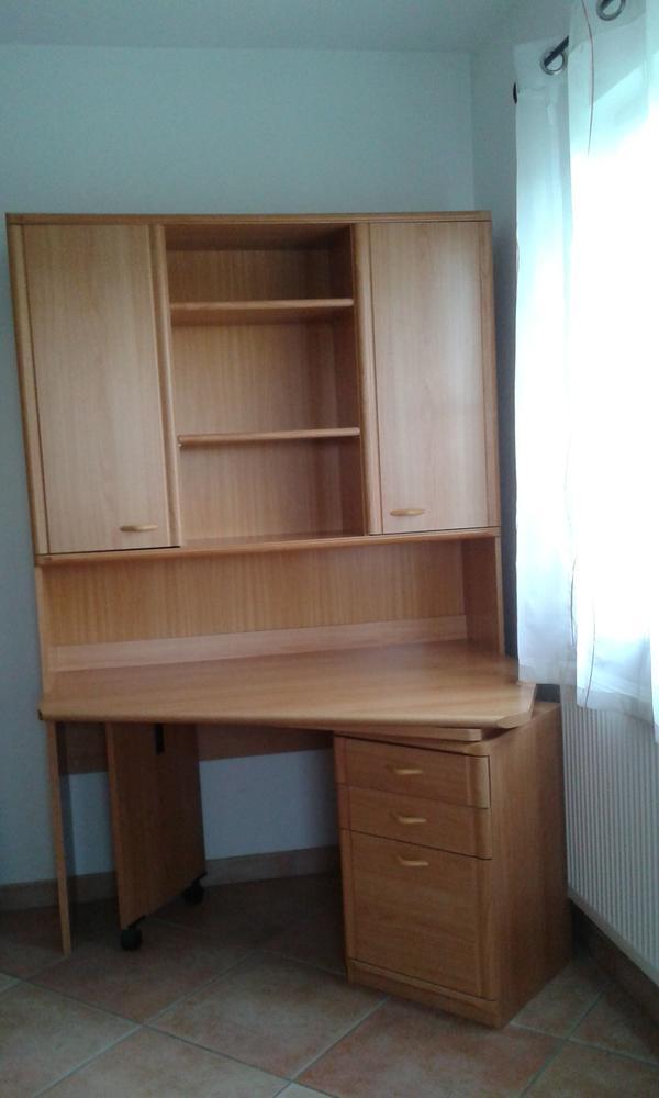 schreibtisch aufbau neu und gebraucht kaufen bei. Black Bedroom Furniture Sets. Home Design Ideas