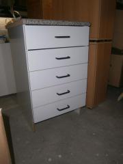 Schubladenschrank, Küchenschrank Unterbau