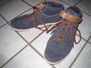 Schuhe Größe 43,