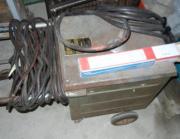 Schweissgerät Elektrodenschweissgerät