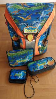 Scout Nano Schulranzen-