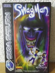 Sega Saturn Spiel