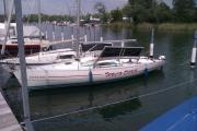 Segelboot, Beneteau First