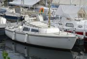 Segelboot Jaguar 22