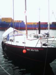 Segelboot - Snekermeer 800