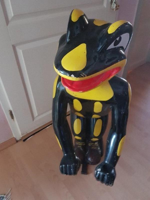 Rubrik Sonstige Antiquitten With Salamander Kche Gebraucht.