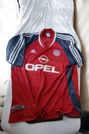 Seltenheit adidas FC Bayern Trikot
