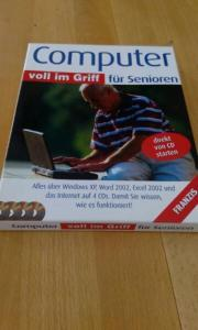 Seniorenhilfe Computer