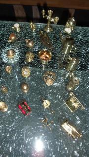 Setzkasten- Metall Miniaturen