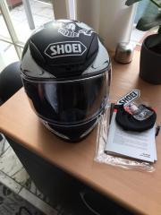 Shoei NXR RF-